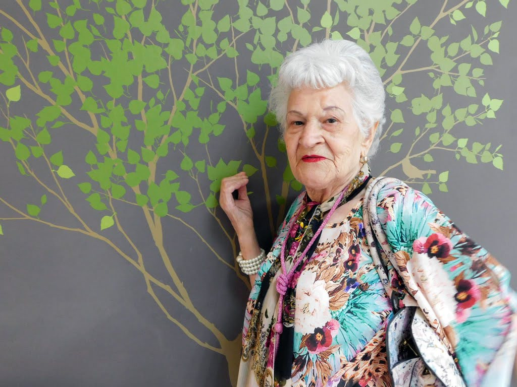 Luisa Rodríguez de Oliveira